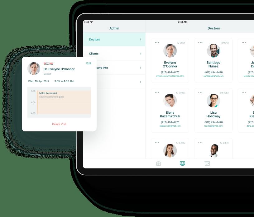 soft programari pacienti gratuit